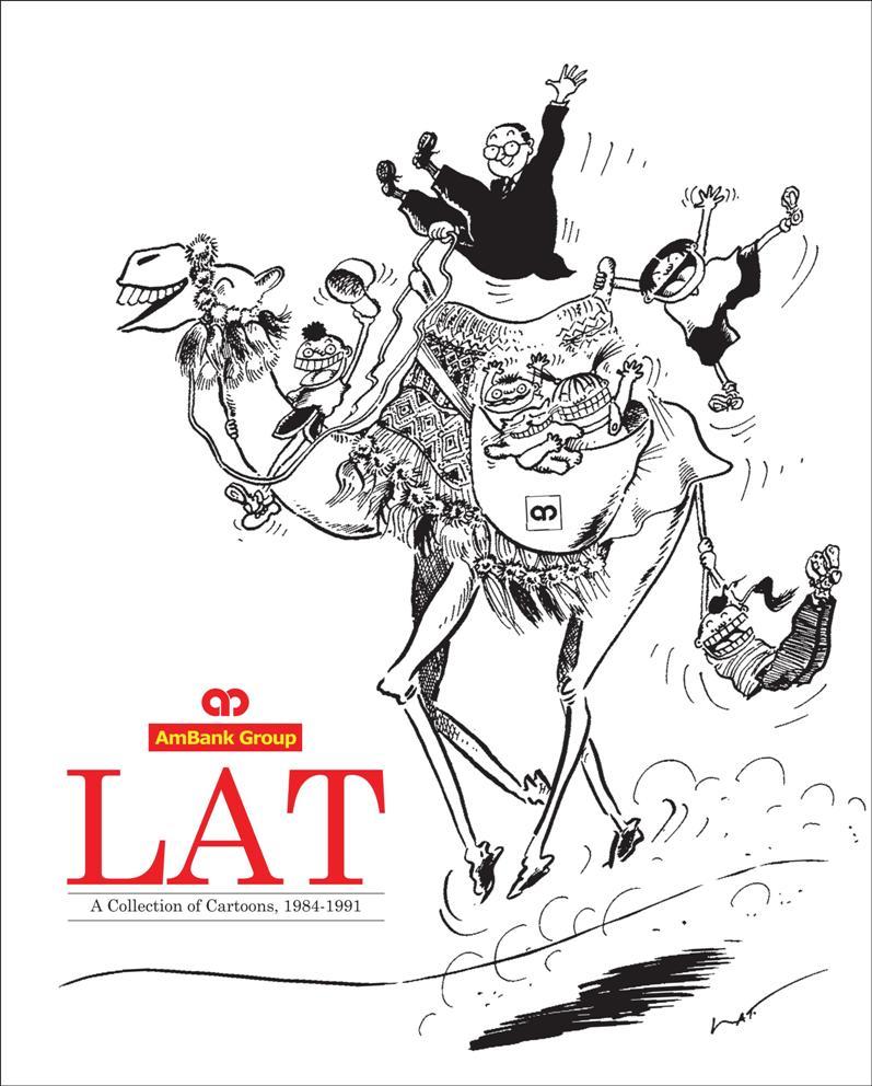 Berita AmBank Group - Magazine cover